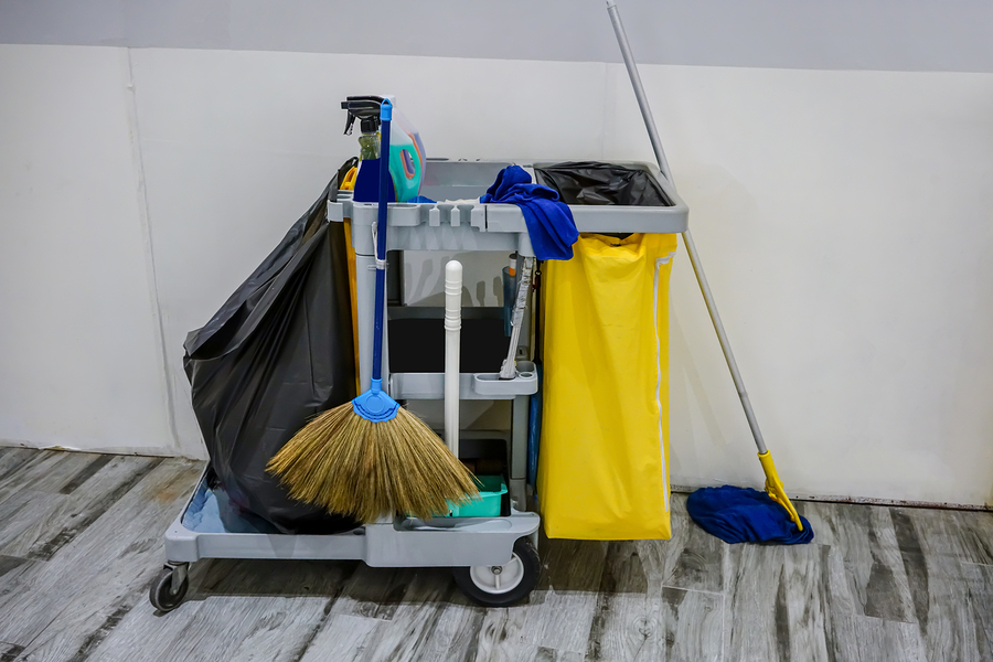 washington-dc-commercial-cleaning