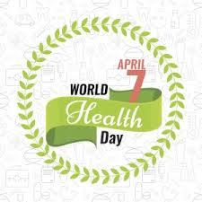world health day cleaning for your health