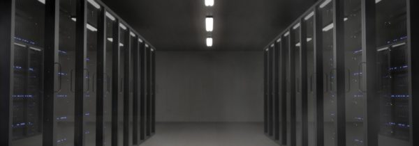Data Center Cleaning is Needed