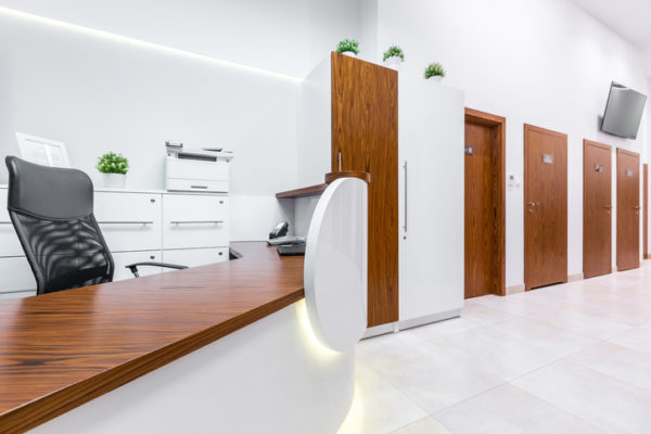 outcome of janitorial tips for an exceptionally clean Urgent Care Facility