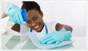 A Thorough Cleaner