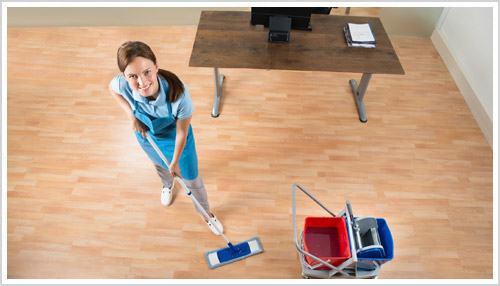 Yorktown Va Commercial Cleaning Services Foreman Pro
