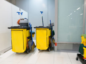 annapolis commercial cleaning