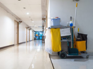 college park commercial cleaning