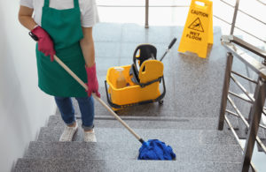 baltimore commercial cleaning