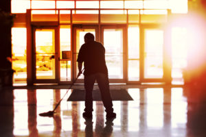 chesapeake commercial cleaning