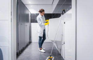 virginia beach commercial cleaning