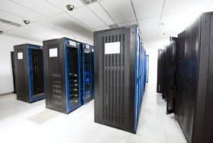 data-center clean