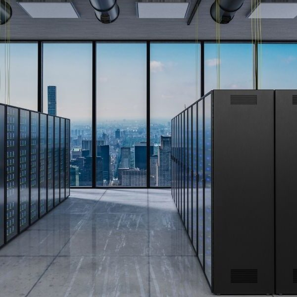 The Importance of a Clean Data Center