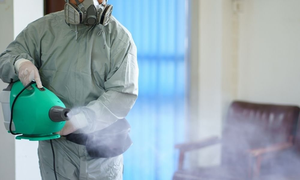 Tips for Choosing the Right Disinfection Company