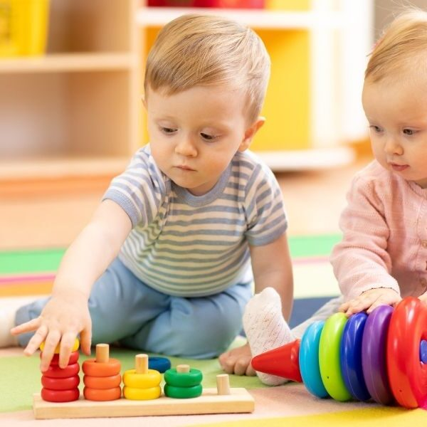 The Importance of Maintaining a Clean Daycare