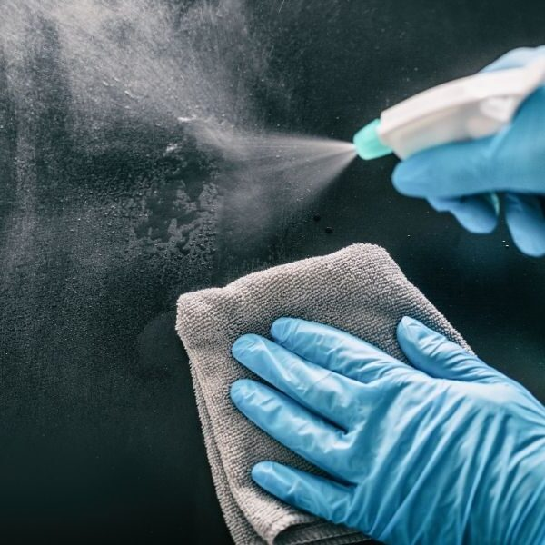 Tips for Choosing a Medical Office Cleaning Company