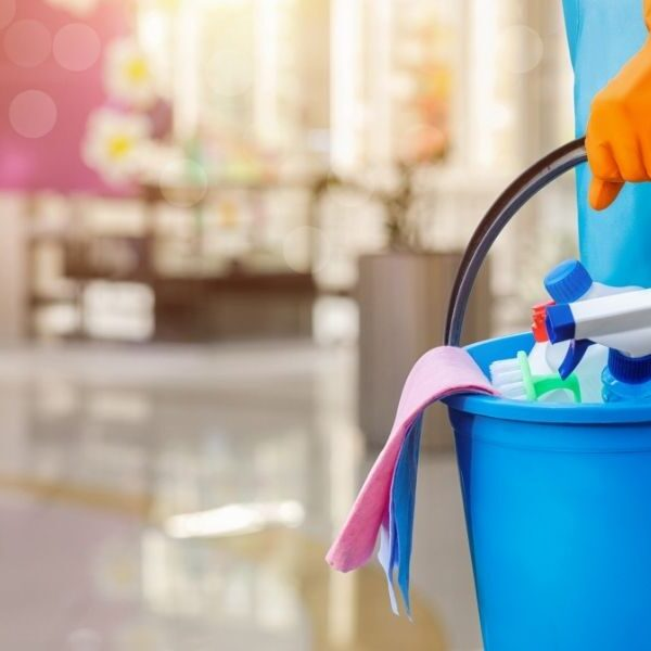 The Differences Between Deep Cleaning and Standard Cleaning